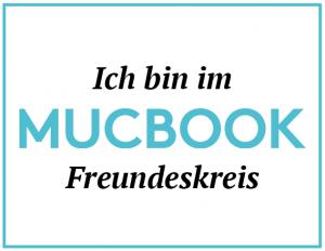 Logo Freundeskreis MUCbook